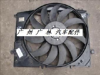 水泵,电子扇,散热器