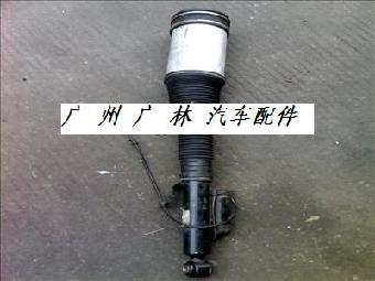 奔驰ml350汽车配件,前后减震器,三角臂等拆车件