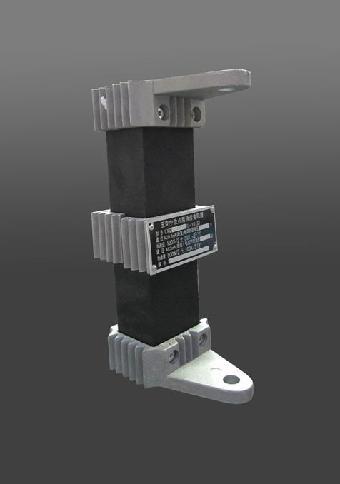 lxqⅢ-10一次消谐器2接线图,说明书