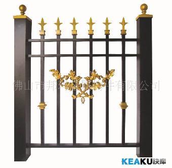 独具欧式风格的铁艺大门,牌楼,外墙围栏,楼梯扶手,护窗,阳台护栏,铁艺