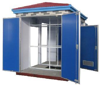 箱式变电站外壳价格,配电箱外壳图片