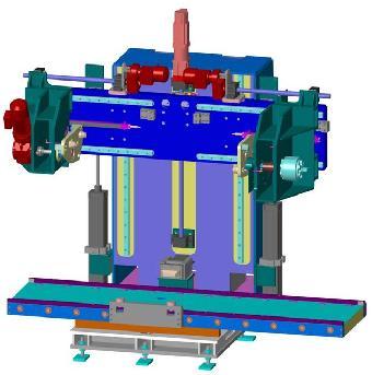 机械设备 工业自动化装置   东莞安祺自动化科技
