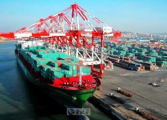 我司优势海运航线港口    欧 洲及地中海 伦敦