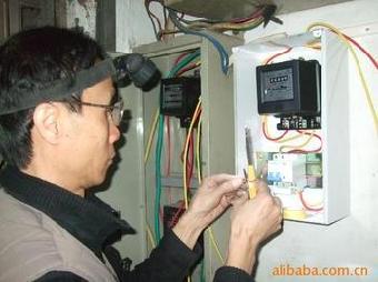 嘉陵道电路维修跳闸更换保险丝13752716836