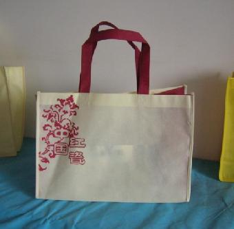 温州环保礼品袋制作温州无纺布购物袋设计温州购买环保