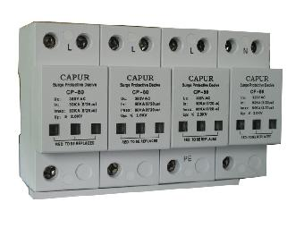 供应cp-80 4p-440v浪涌保护器