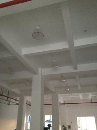 ktv石膏板吊顶效果图