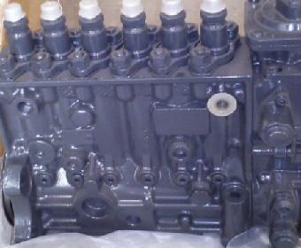 小松挖掘机高压油泵,连接胶块图片