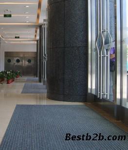 成都汽车展厅门口防滑毯价格