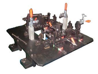 2W夹具焊接家具的卖框架枣强图片