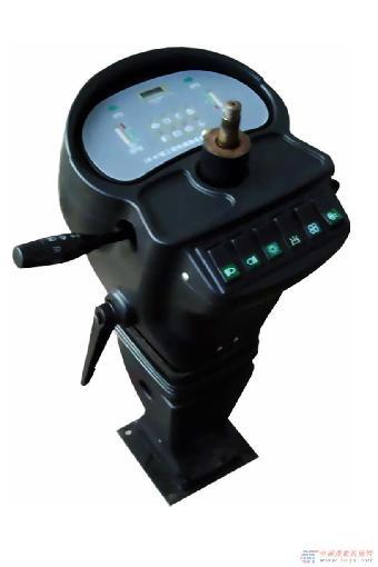 小松pc300-5挖掘机仪表盘,手柄