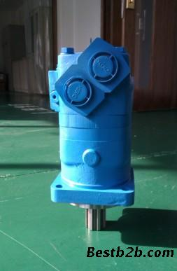 非开挖钻机用j2k,bm5-490摆线液压马达图片