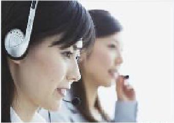 365快捷客服呼入型呼叫中心坐席租赁电话客服