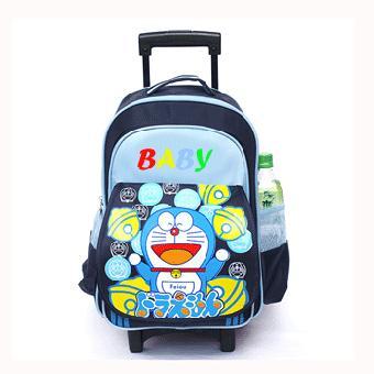 安心儿童智能书包 为天下孩子保驾护航