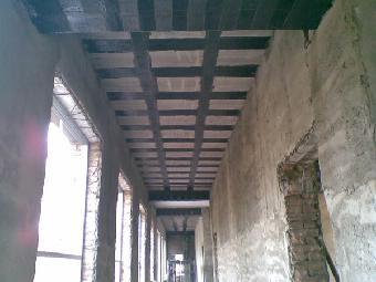 北京建筑结构加固 别墅改造加固 碳纤维加固别墅增层