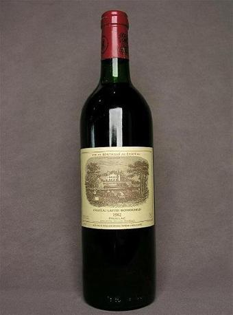 北京回收82年拉菲红酒价格
