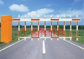 8至6秒可选    传动结构:一体式道闸,高速道闸    闸杆