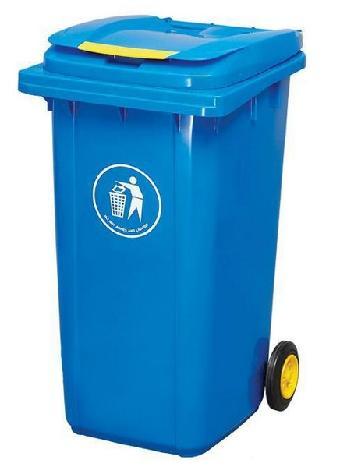240升垃圾桶cnas实验室ce与en840检测认