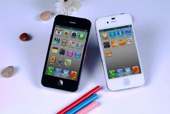 1:1高仿苹果4S手机, 高仿iphone4多少钱