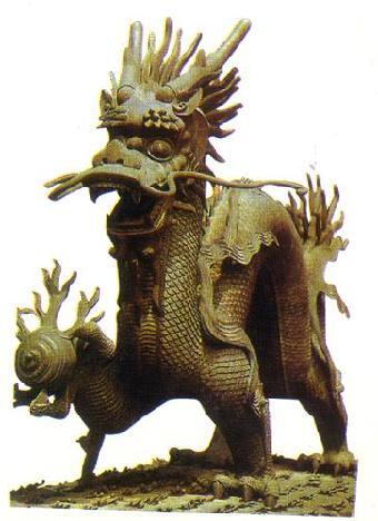专业人物雕塑像城市工艺品设计-找戴氏铸造厂