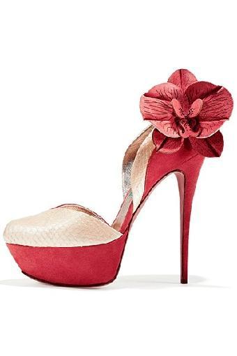 高跟 高跟鞋 女鞋 鞋 鞋子 340_510 竖版 竖屏