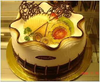 生日蛋糕培训学校 哈尔滨生日蛋糕培训学校 首