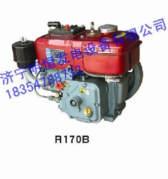 常柴r170b柴油机,便携发电机