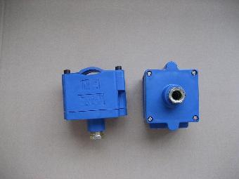 该产品只能适用于本质安全型电路连接