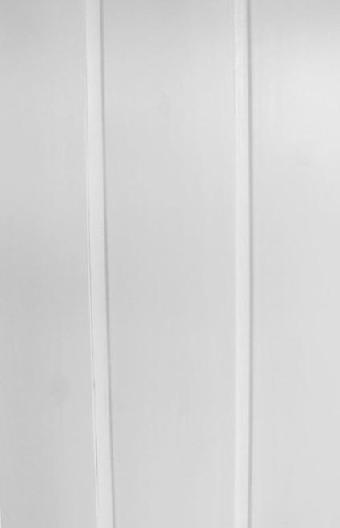 福森林白色烤漆壁板 桑拿板_志趣网