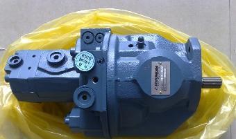 现代挖掘机液压泵图片