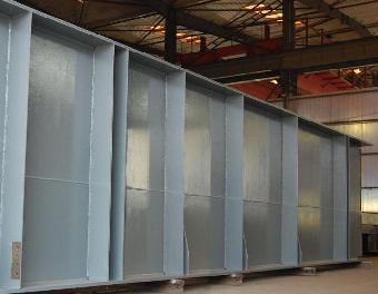河北经典钢结构 河北钢结构厂房 河南经典钢结构公司—经典重工