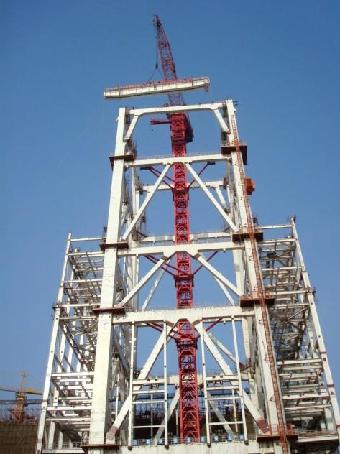 内蒙古钢结构 呼和浩特钢结构 包头钢结构工程 内蒙经典钢结构
