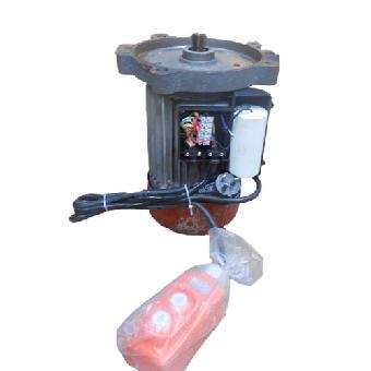 锥形转子制动多功能提升机电机出售价格