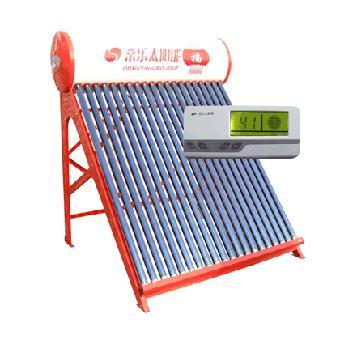 桑乐太阳能小康福星系列热水器