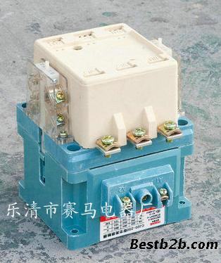 cj20-63a交流接触器