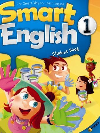 smart english少儿英语教材
