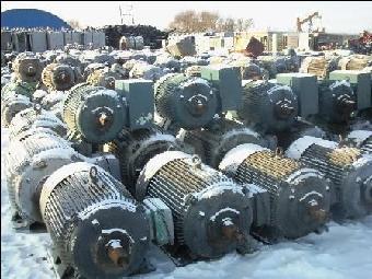 电机,废钢,单位废旧设备,工业废旧物资,变压器,废旧木料,工程拆除