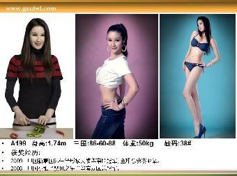 广州模特公司,广州服装模特公司,广州车模