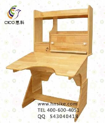 思科学习桌 儿童升降学习桌 学习桌椅代理 矫姿椅 学习桌品牌