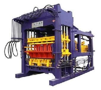 找水泥砖机尽在泉州三联机械 质量保证