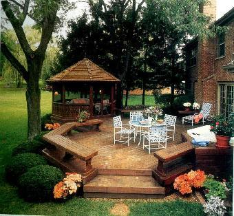 庭院围墙设计农村围墙设计效果图 私家庭院围墙 图片图片