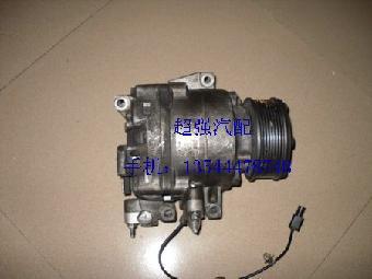 供应本田思域fa1冷气泵,发电机,汽油泵,原厂件