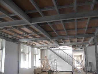 专业钢结构阁楼搭建