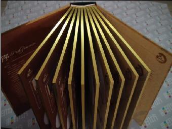 纸箱龙头制作步骤图片