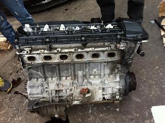 供应宝马525li发动机 e39原装拆车件