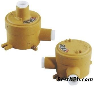 sbh-系列防爆接线盒(iib),森本防爆灯具