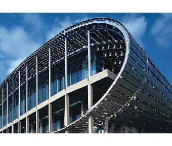 山东钢结构施工 山东最好的钢结构企业——经典集团
