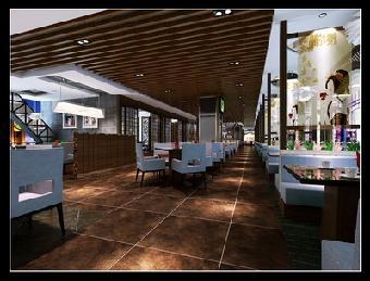 餐饮空间的室内设计及装修企业,创立于2006年.