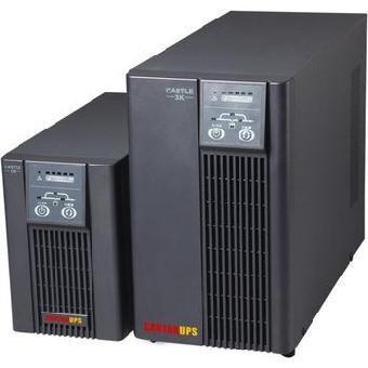 电子电工 蓄电池,原电池     山特ups电源ups电源的一般故障指示状态