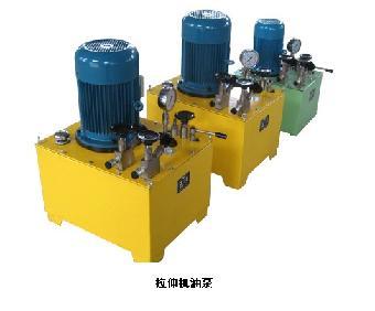 德州液压,拉伸机油泵-派顿液压机械图片